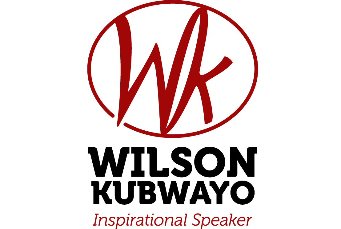 Wilson Kubwayo, Inspirational Speaker & Writer
